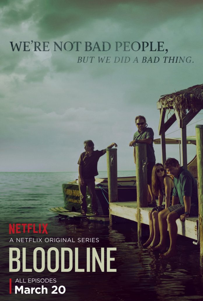 Bloodline serie tv netflix
