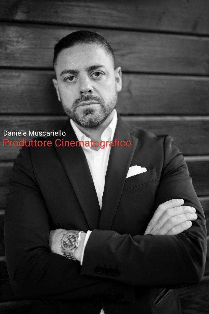 Daniele Muscariello