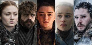 Game of Thrones: che fine hanno fatto gli attori?
