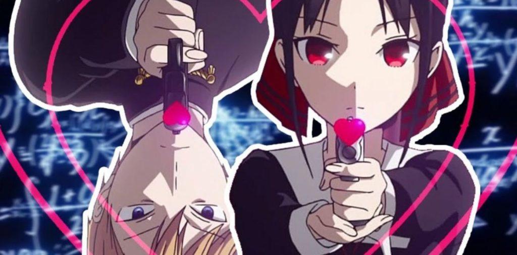 Kaguya-sama: Love is War, Shirogane e Kaguya, Oriente a ruota libera