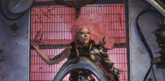 Lady Gaga: Chromatica recensione