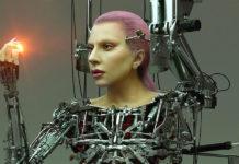 Lady Gaga Enigma / testo e commento