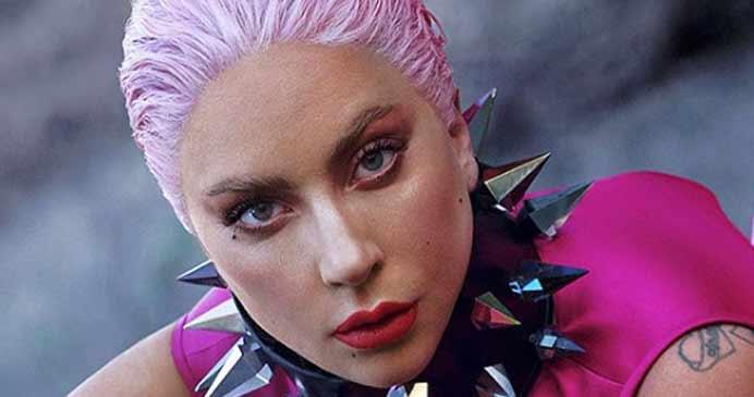 Lady Gaga Free Woman / testo e commento