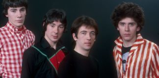 la band Buzzcocks