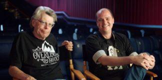Revival: Stephen King al lavoro con Mike Flanagan