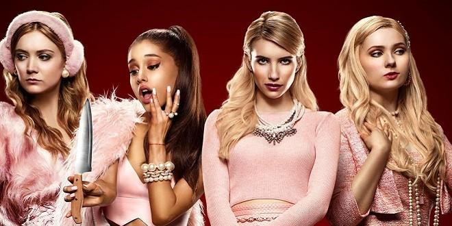 Scream Queens: Ryan Murphy annuncia la terza stagione