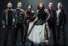 Within Temptation: il video ufficiale di 'Entertain You'