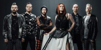 Within Temptation: il video ufficiale di 'Entertain You'