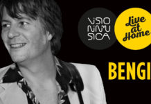 Live At Home Daniele Bengi Benati