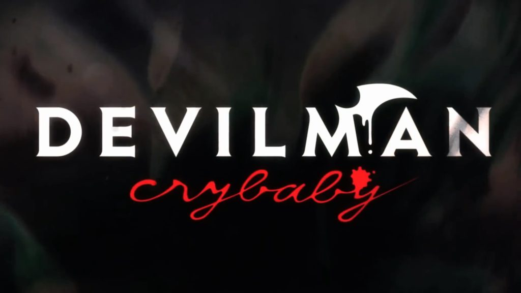 Devilman Crybaby titolo, Oriente a ruota libera