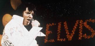 Elvis Presley fu al Market Square Arena di Indianapolis il 26 giugno