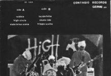 Retro dell'EP degli High Circle