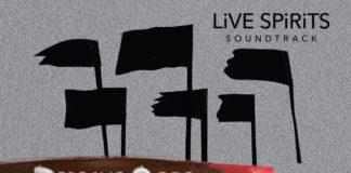 LiVE SPiRiTS SOUNDTRACK