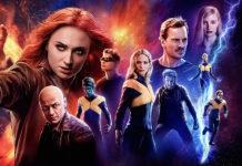 X Men: Dark Phoenix