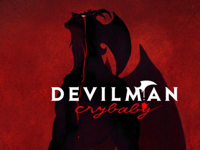 Devilman Crybaby, Oriente a ruota libera