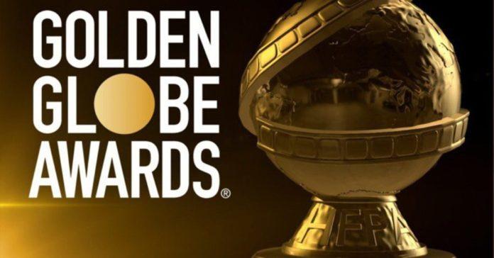 Golden Globe,