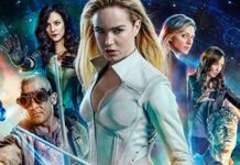 Legends of Tomorrow: ci sarà la sesta stagione?