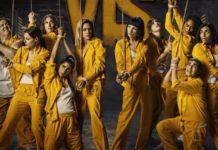 La Casa di Carta: 5 serie tv da guardare dopo