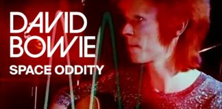 space oddity david bowie