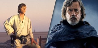 Star Wars: Mark Hamill critica scena eliminata