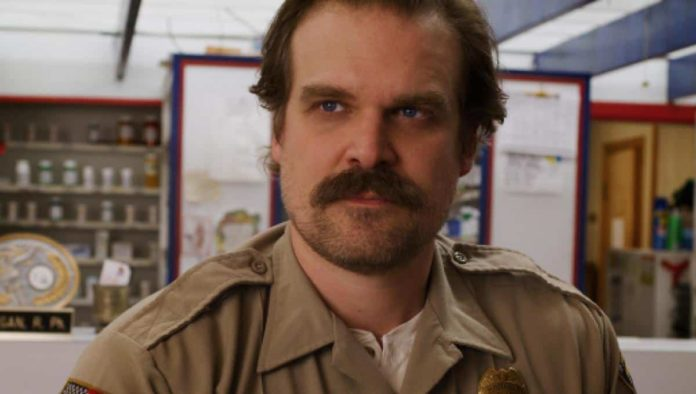 Stranger Things: la folle teoria su Hopper