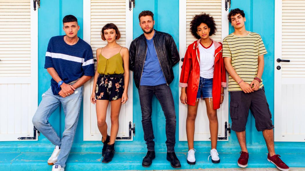 """Ludovico Tersigni è il nuovo Step in """"Summertime"""" su Netflix ~ Spettacolo  Periodico Daily"""