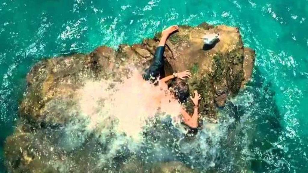 the shallows - Paradise beach dentro l'incubo
