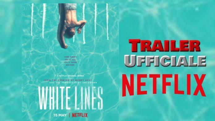 Netflix white lines recensione