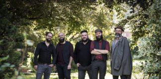 Lastanzadigreta, band torinese, foto di Renzo Chiesa - articolo di Loredana Carena