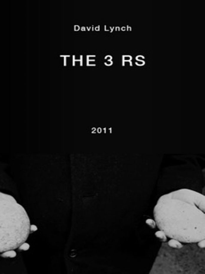 2011's The 3Rs