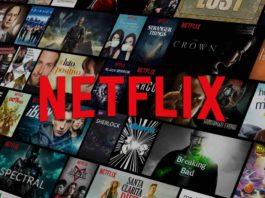 Netflix agosto 2020