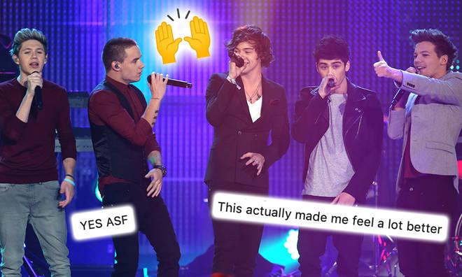 Evento confermato per i 10 anni degli One Direction