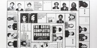 The Great Complotto