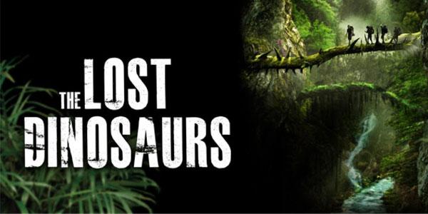 The Lost Dinosaurus: un film non all'altezza di Jurassic Par