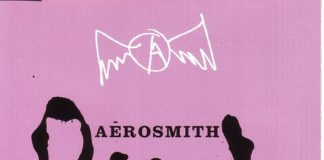 cover pink degli Aerosmith