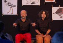 Faber Teater, Il Baule degli Animali - articolo di Loredana Carena