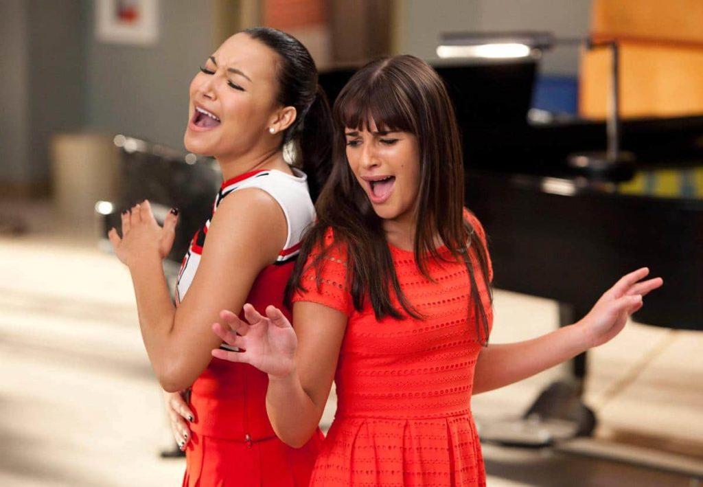 """Addio a Naya Rivera: star di """"Glee"""" morta per salvare il fig"""
