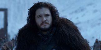 GOT: il destino di Jon Snow anticipato nei libri?