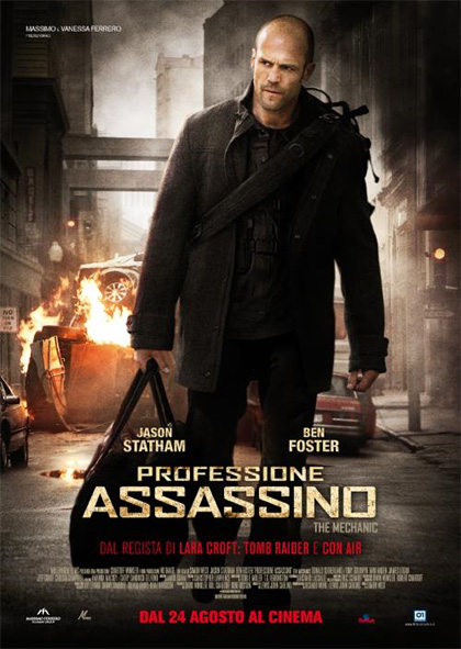 Professione Assassino: un Remake di ottima qualità