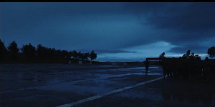 Notturno di Gianfranco Rosi