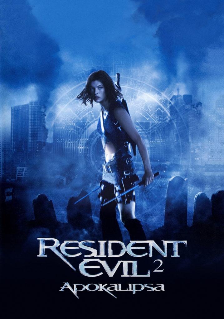 Resident Evil  Apocalypse: il sequel in cui i zombie sono i