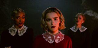 Sabrina: Netflix cancella la serie tv