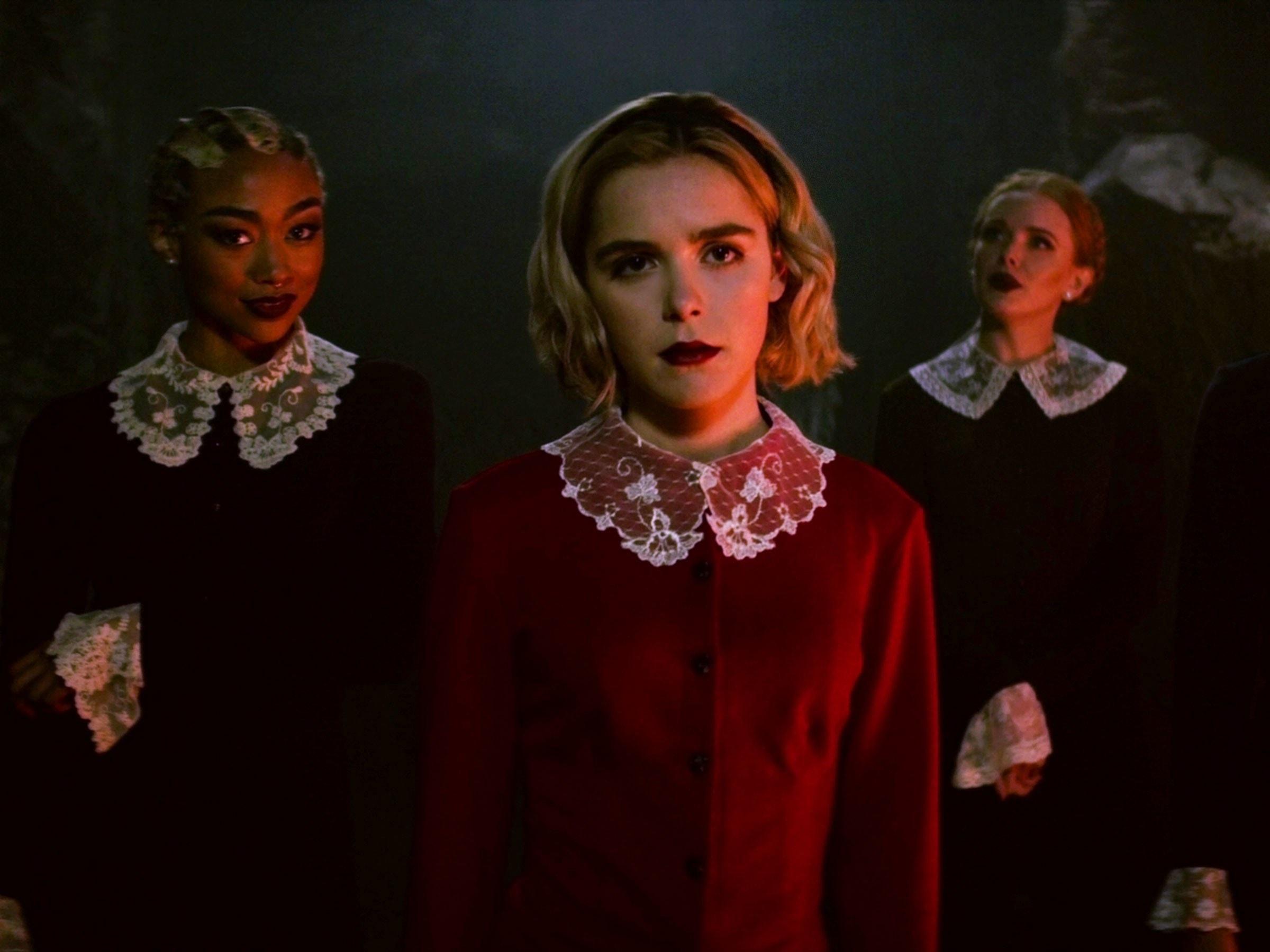 Serie Sabrina
