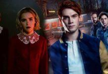 Sabrina: cancellato crossover con Riverdale