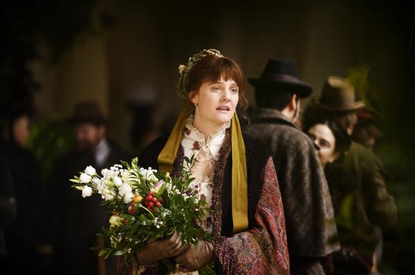 Miss Marx di Susanna Nicchiarelli