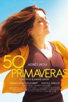 50 Primavere: Recensione, Trama, Cast