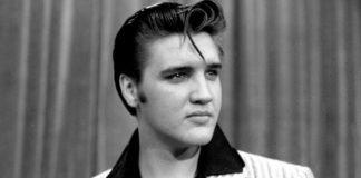 Elvis Aaron Presley: il re
