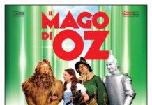 il mago di Oz di Fleming