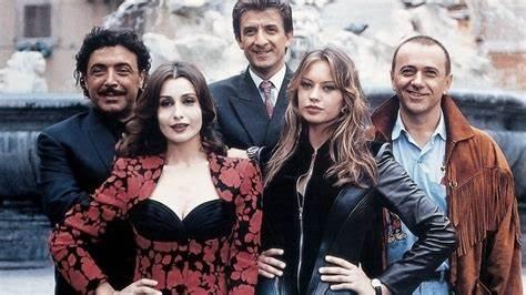 Miracolo Italiano: Recensione, Trama, Cast ~ Spettacolo Periodico ...