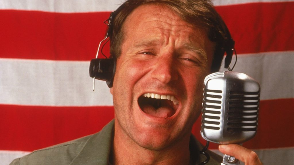In ricordo di Robin Williams: il 'genio ribelle di Hollywood'